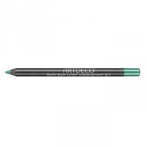 Artdeco Soft Lip Liner Waterproof 21 Shiny Light Green