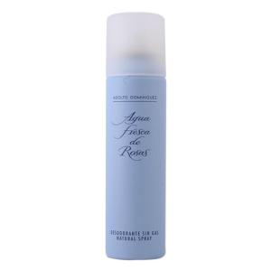 Adolfo Dominguez Agua Fresca De Rosas Deodorant Spray 150ml
