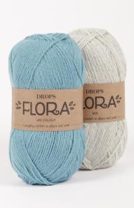 Filato Flora