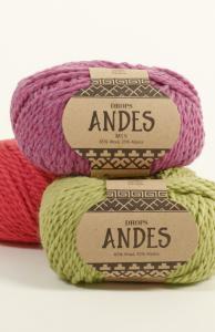 Filato  Andes