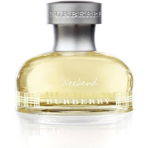 Burberry Weekend Women Eau De Parfum Spray 100ml