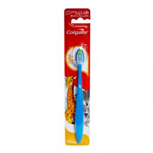 Colgate Kids Extra Soft Spazzolino Da Denti 1 Unità
