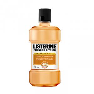 Listerine Citrus Fresh Oral Rinse 500ml