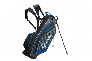 SACCA STAND TAYLORMADE TM 18 PRO 6.0 - blu