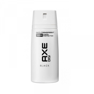 Axe Dry Black Deodorante Spray 150ml