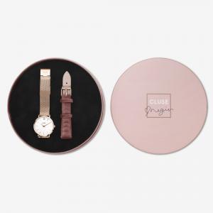 CLUSE-Orologio da donna edizione limitata
