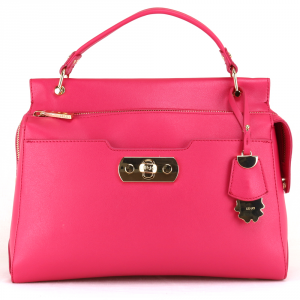 Hand and shoulder bag Liu Jo BALTIMORA N18134 E0031 CHERRY