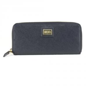 Woman wallet Liu Jo NIAGARA N18160 E0502 NERO