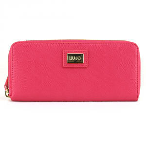 Woman wallet Liu Jo NIAGARA N18160 E0502 CHERRY