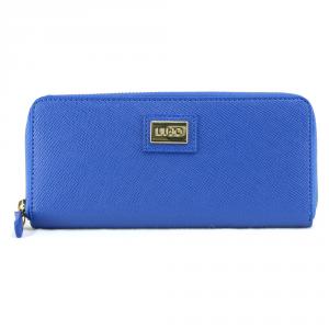 Woman wallet Liu Jo NIAGARA N18160 E0502 NAUTICAL BLU