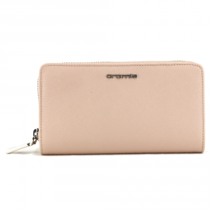 Woman wallet Cromia PERLA 2630627 ROSA