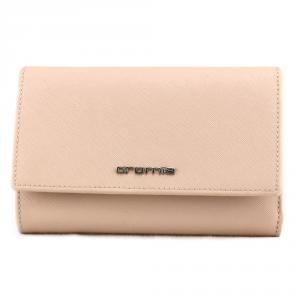 Woman wallet Cromia PERLA 2620626 ROSA
