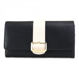 Woman wallet Liu Jo MELROSE N18170 E0005 NERO