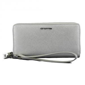 Woman wallet Cromia PERLA 2640628 PLATINO