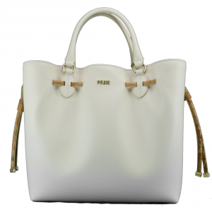 Hand and shoulder bag Alviero Martini 1A Classe TULIP BAG GL22 8463 916 CONCHIGLIA