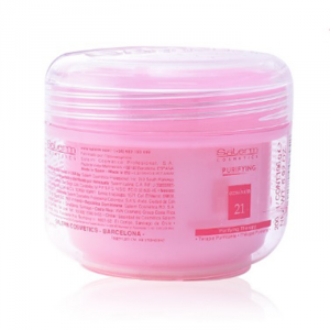 Salerm Cosmetics Purifying Therapy 200ml