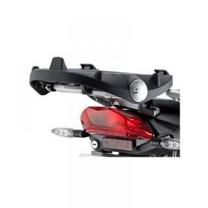 ATTACCO POSTERIORE SPECIFICO PER BAULETTO MONOLOCK  BMW R 1200 R DAL 2011 AL 2014