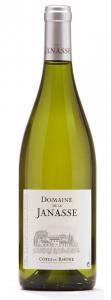 Côtes du Rhône 2017 Bianco - Domaine de la Janasse