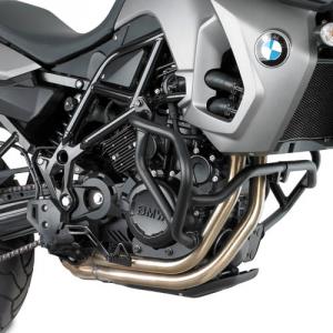 PARAMOTORE TUBOLARE SPECIFICO KAPPA KN690 BMW F 700 GS DAL 2013 AL 2017