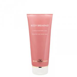 Jeanne Piaubert Body Breakfast Crema Essenziale Corpo 200ml
