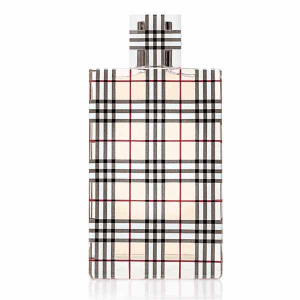 Burberry Brit Women Eau De Parfum Spray 100ml