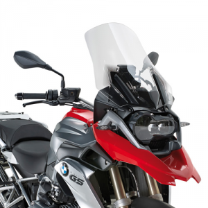 CUPOLINO SPECIFICO TRASPARENTE KAPPA 5108DT BMW R 1200 GS ADVENTUR DAL 2014 AL 2016
