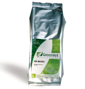 Gr Micro Greenvet 500 gr.