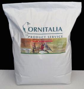 No Problem Ornitalia Pastoncino