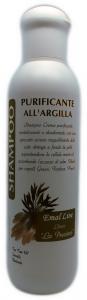 Shampoo Crema, Capelli Grassi 200 ml