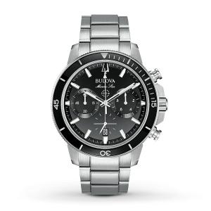 BULOVA-Marine Star cronografo da uomo