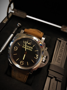 Orologio Panerai Luminor