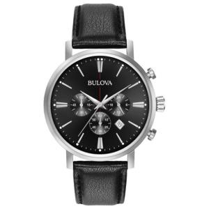 BULOVA-Cronografo da uomo