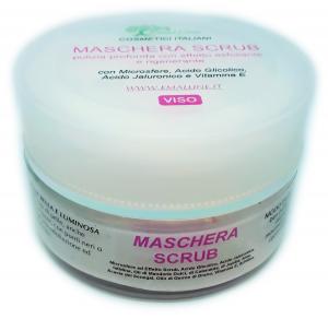 Maschera Balsamo SCRUB Levigante 100 ml