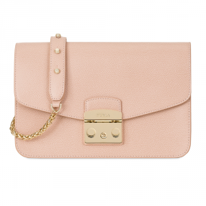 Shoulder bag Furla METROPOLIS 851206 MOONSTONE