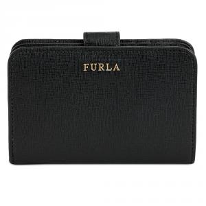 Woman wallet Furla BABYLON 872836 ONYX