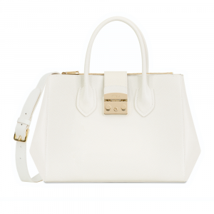 Hand and shoulder bag Furla METROPOLIS 941824 PETALO
