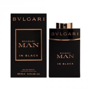 Bvlgari Man In Black Eau De Parfum Spray 100ml