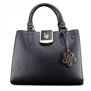 Hand and shoulder bag Liu Jo PHOENIX N18017 E0040 NERO