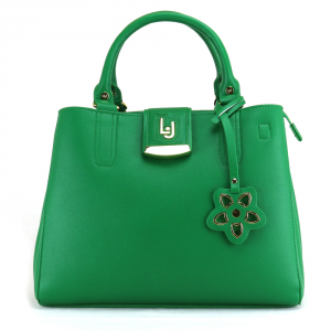 Sac à main Liu Jo PHOENIX N18017 E0040 JELLY GREEN