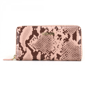 Woman wallet Liu Jo LYON N67044 E0019 MEG ROSE