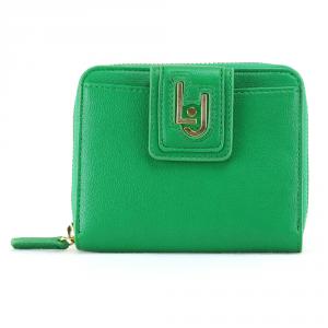 Woman wallet Liu Jo PHOENIX N18203 E0040 JELLY GREEN