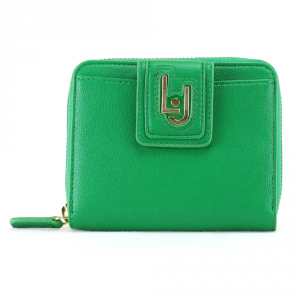 Woman wallet Liu Jo PHOENIX N18203 E0040 JELLY GREEN