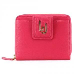 Woman wallet Liu Jo PHOENIX N18203 E0040 CHERRY