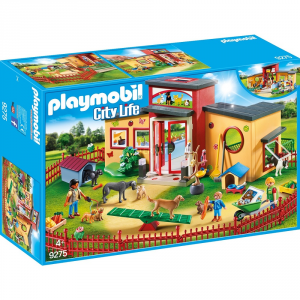 PLAYMOBIL FIGURES GIRLS S13 10278