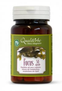 Fucus - 50 Capsule