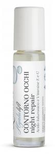Hyalu-Lift Contorno Occhi Night Repair Acido Ialuronico 10 ml