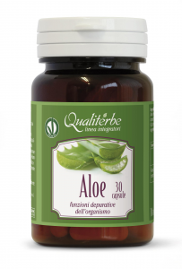 Aloe 30 capsule Antinfiammatorio
