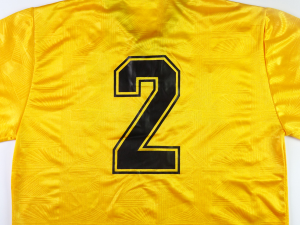 1992-93 Torino Maglia Terza #2 XL (Top)