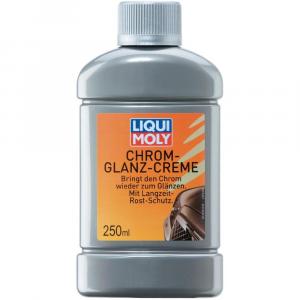 Chrom-Glanz Creme (250 Ml) | Liqui Moly (1529)