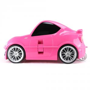Trolley bambino Jaguar Ridaz 91005 rosa